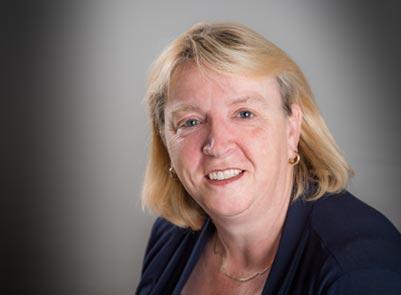 Carol Berry Associate Legal Executive