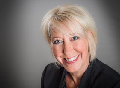 Rachel Alvey Legal Executive