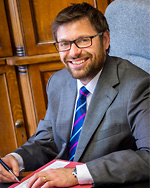 Russell Dowling Solicitor